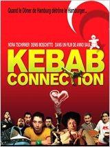 Kebab connexion