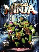 Les Tortues ninjas
