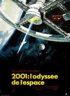 2001: l'odyssée de l'espace