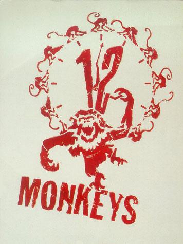 L'armée des 12 singes
