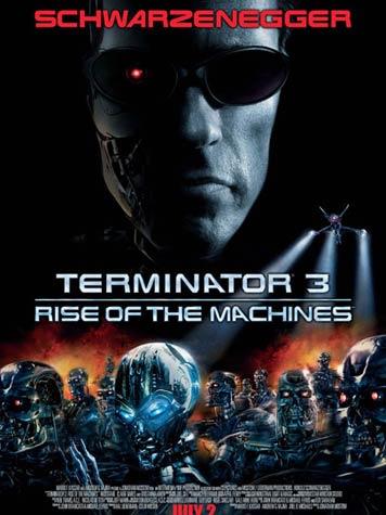 Terminator 3: Le soulèvement des machines