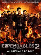 Expendables: Unité spéciale
