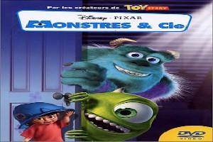 Monstres et Cie