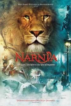 Le Monde de Narnia : Chapitre 1 Le lion, la sorcière blanche et l'armoire magique